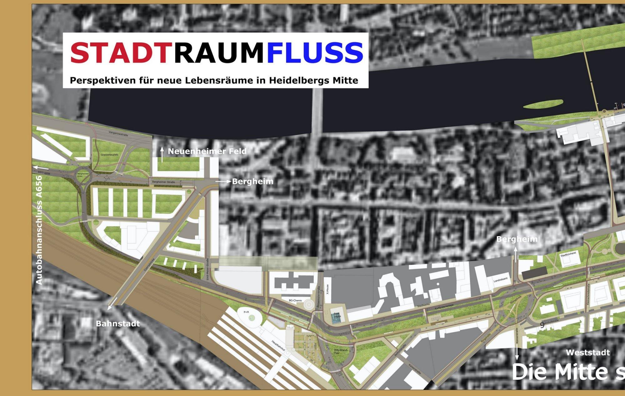 STADTraumFLUSS 2014